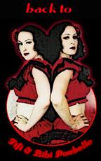 The Poubelle Twins